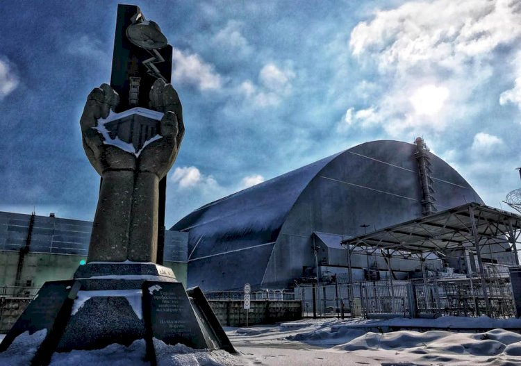 The Worst Nuclear Disaster - Chernobyl Nuclear Disaster
