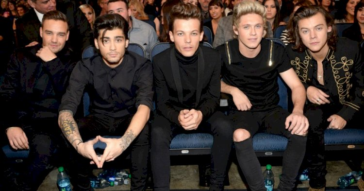 Will One Direction reunite for their 10th Anniversary?