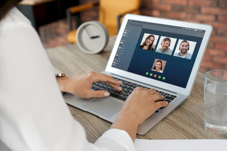 How to conduct online interviews during the current pandemic
