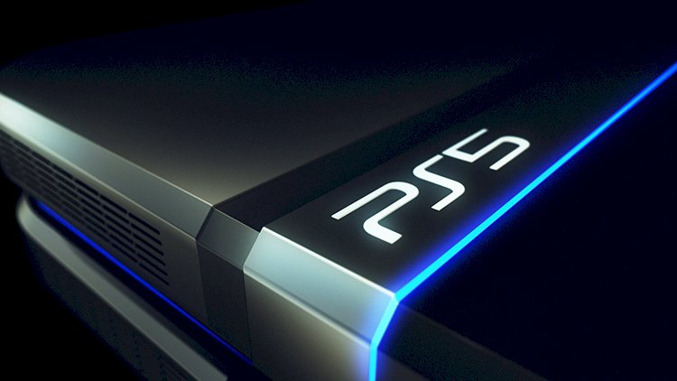 The new PS5: Unreal Engine 5 makes it Real