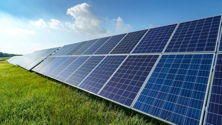 Construction of UK's largest solar farm is about to begin