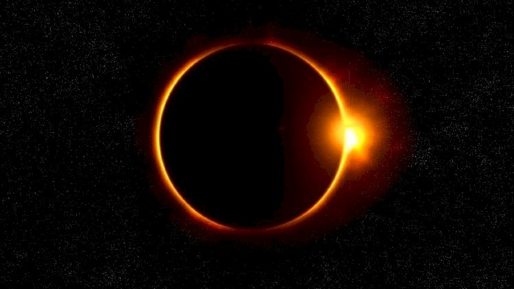Get READY! Solar Eclipse on 21st June, 2020