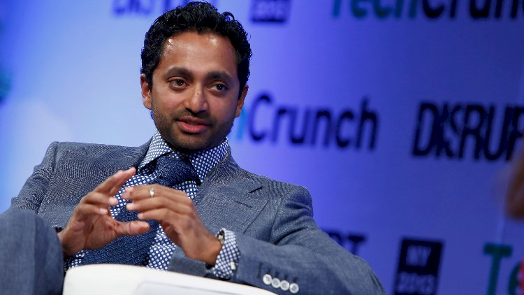 Chamath Palihapitiya; a Former Senior Executive of Facebook, Talks About Big Tech!