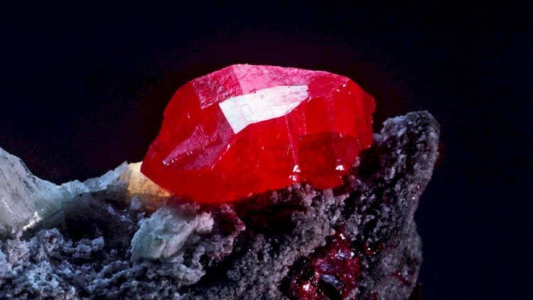 Red Mercury! A Myth or NOT?