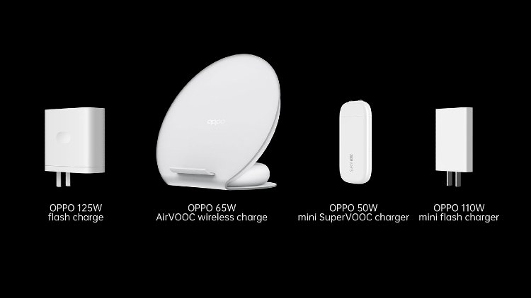The Next Step in Chargers by OPPO