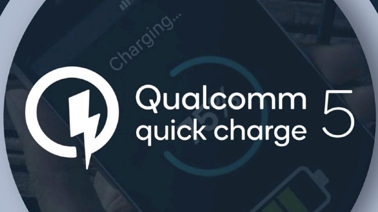 Charging 0% to 50%, just in 5 Minutes? Seriously?