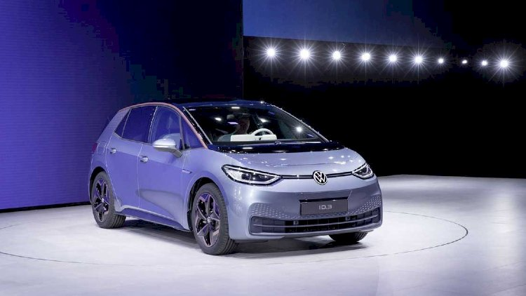 Why Is Volkswagen's ID.3 Electric Car Still Not Released?