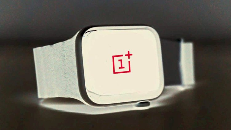 OnePlus Watch! What would that be like?