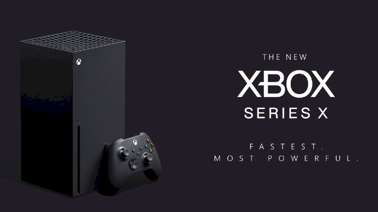 Xbox Series X storage tech is coming to Windows 10