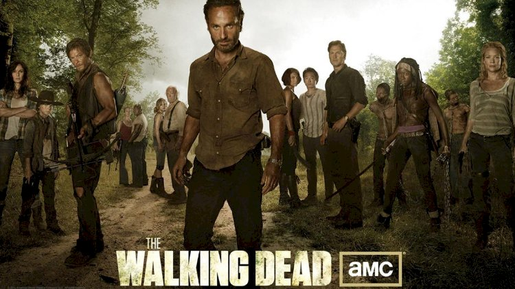 The Walking Dead ends after season 11?