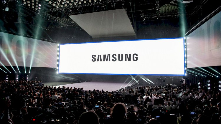 Another event from Samsung; scheduled for 23 September