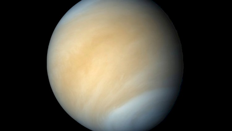 In the atmosphere of Venus, scientists find gas associated with life