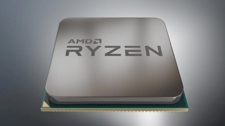 New Processors from AMD!