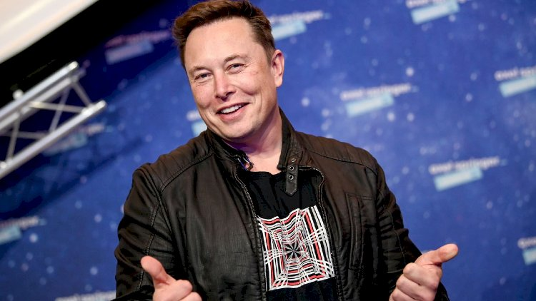 Elon Musk Became the world's richest person